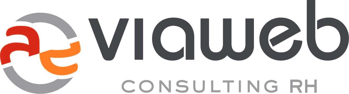 logo viaweb consulting rh horizontal
