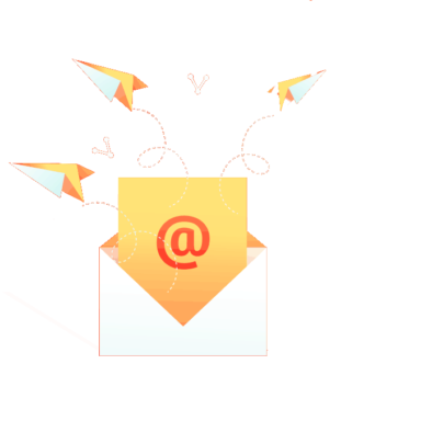 Correspondance sms et mail